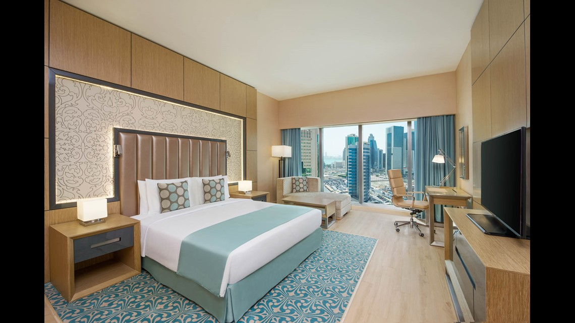 Hilton Introduces New Micro Hotel Brand Motto By Hilton Thv11 Com