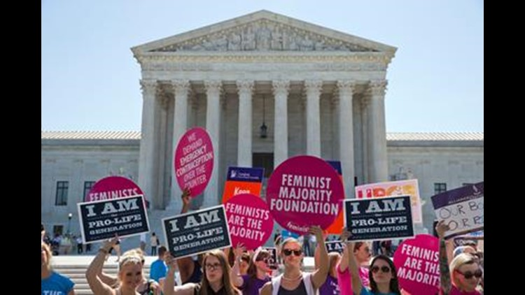As Ohio watches heartbeat bill, a second-trimester abortion ban could be on the way