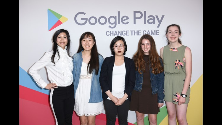 Group Hero Shot