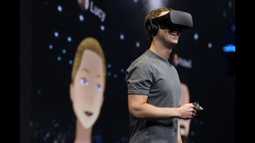 Facebook reaches settlement with ZeniMax over VR technology