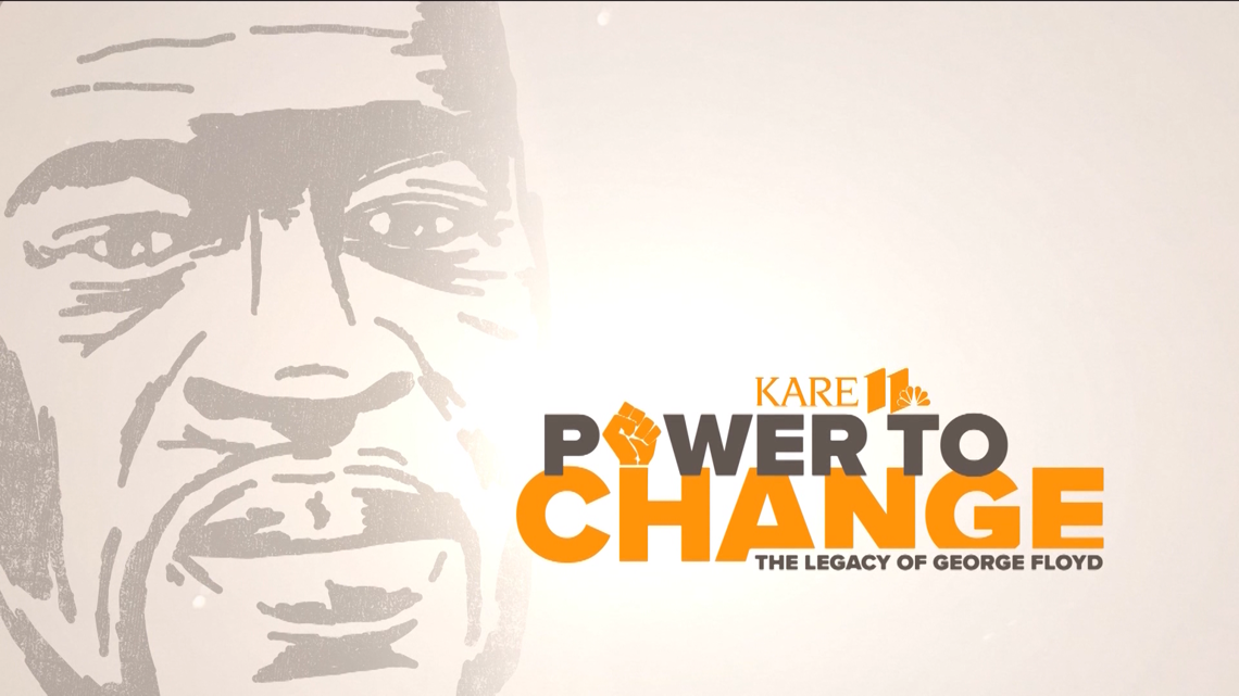 Power to Change: The Legacy of George Floyd