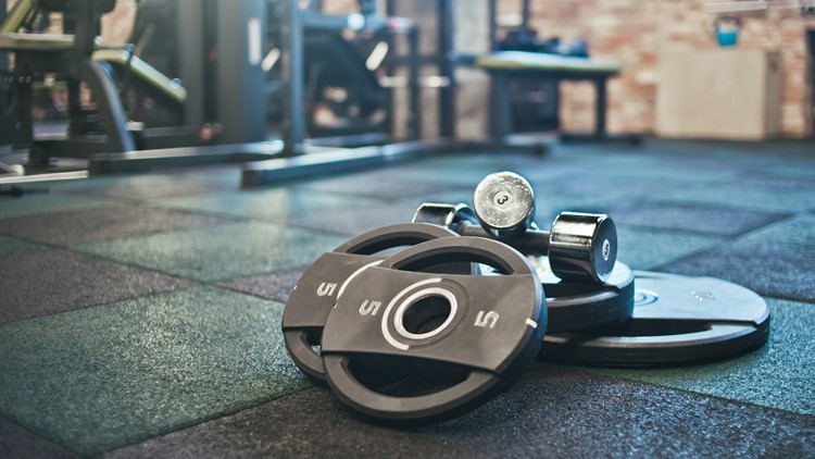 Local gyms 5 months since reopening after COVID-19 shutdown