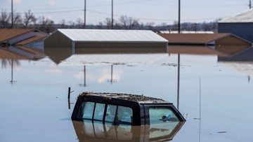 Midwest flooding costs increasing, with $1.6B damage in Iowa