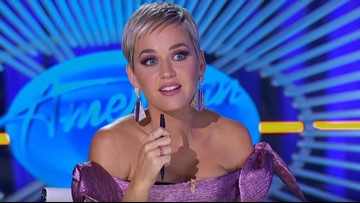 Jury says Katy Perry, others must pay $2.78 million because pop star's 2013 hit 'Dark Horse' copied Christian rap song