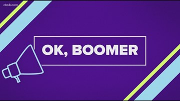 'Ok, boomer' causes online divide among generations, accused of ageism