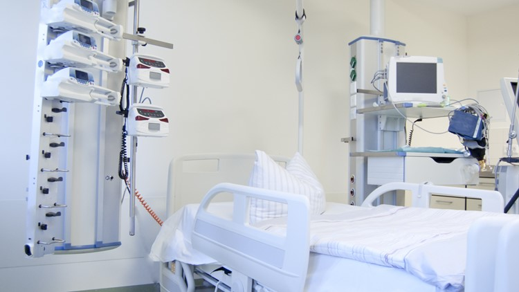 Baptist Health working to add more ICU beds for adult, neonatal patients
