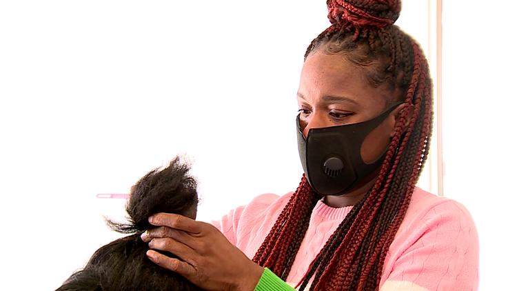 Black-owned hair salons, barbershops provide 'safe haven' for community in northwest Arkansas
