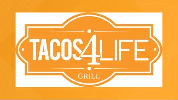 Tacos 4 Life honors Teacher & Nurse Appreciation Week with Free Tacos