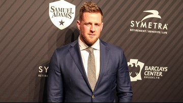 J.J. Watt offers to pay funeral expenses for Santa Fe High School shooting victims