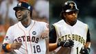 Former Houston Astros Luis Valbuena, Jose Castillo die in car crash