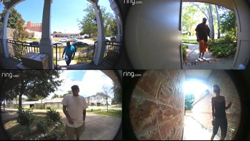 Sick of porch pirates? Proposed law would make package theft a felony