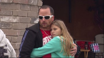 Texas father who slapped boy says he was defending his daughter who'd been bullied