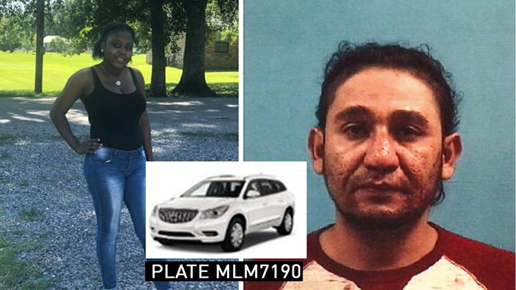 Amber Alert issued for 15-year-old Texas girl | thv11 com