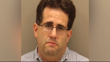 Police: Teacher arrested for masturbating in front of students