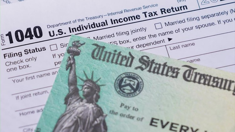 Here's how taxpayers in Arkansas are affected by the CP12 notices from the IRS