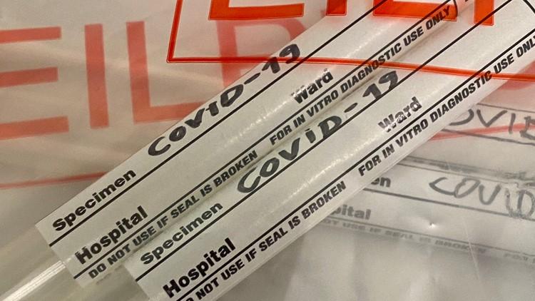 Real-time updates: 473 coronavirus cases in Arkansas, 7 deaths