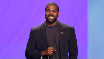 Reports: Kanye West donates $2 million to help Floyd, Taylor, Arbery families