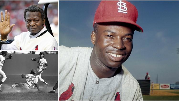 Cardinals legend Lou Brock dies at 81