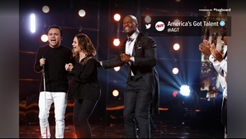 Inspirational Journey | Kodi Lee wins 'America's Got Talent'