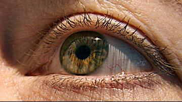 Group sues again to block Arkansas eye law referendum