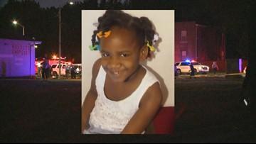 8-year-old Jurnee Thompson's life cut short by shooting at football jamboree