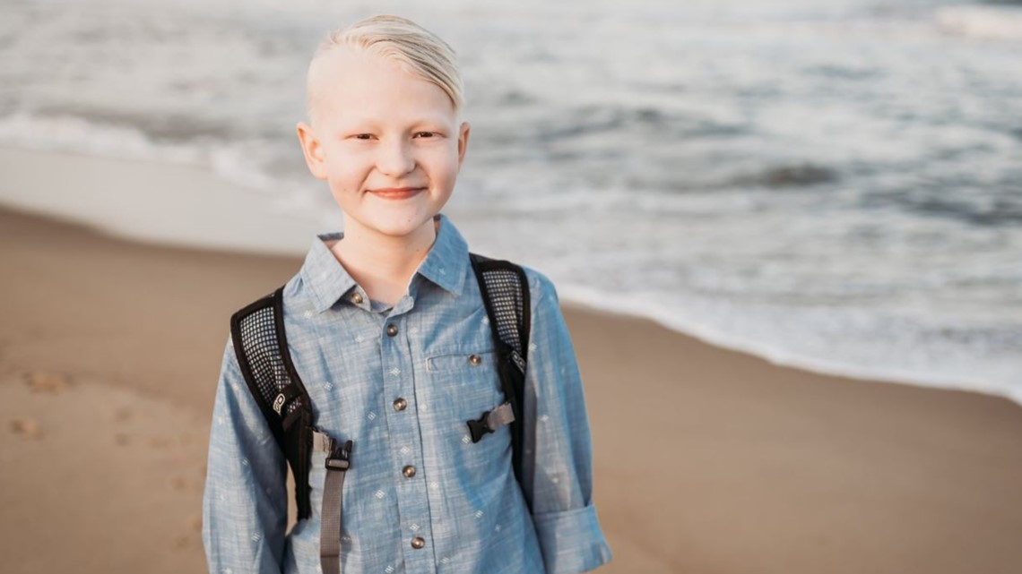 'Forever our superhero' | Missouri boy dies after years-long cancer battle