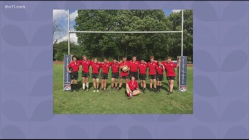 Sign your teen up for a local high school rugby club