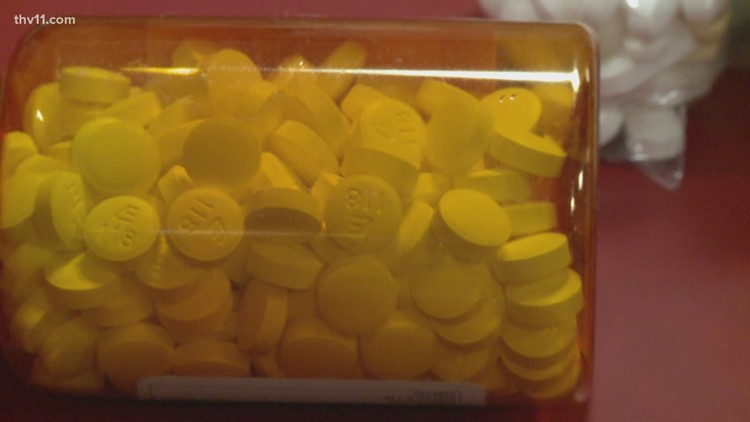 Arkansas Drug Take Back Day celebrates 11-year anniversary