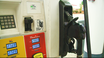 Today, Arkansas fuel taxes are going up. Here's how it'll affect you