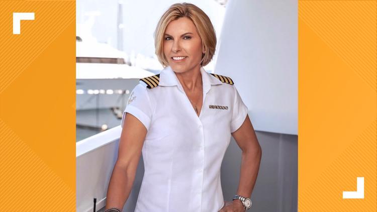 Captain Sandy Yawn of Bravo TV's Below Deck Mediterranean to headline Wolfe Street Foundation's gala
