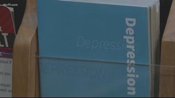 Lyon students work to break the stigma surrounding mental health