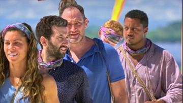 A tribe swap on Survivor: Island of the Idols leads to an uneventful episode
