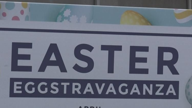 Central Arkansas churches safely prepare for large Easter Sunday crowds