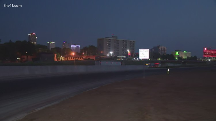 I-30 eastbound ramp to 6th and 9th streets now open