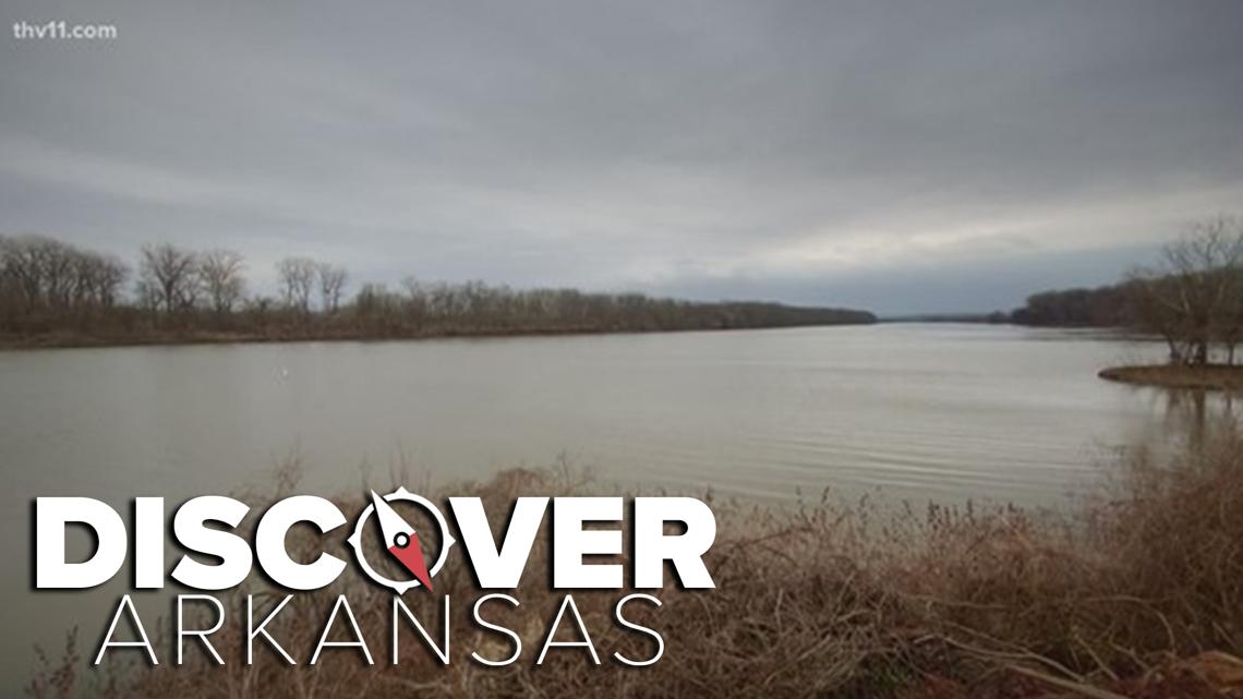 Holla Bend   Discover Arkansas