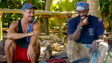 The first heartbreaking blindside is made in Survivor: Winners at War