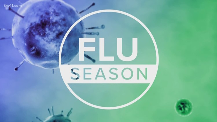 11 more flu deaths in Arkansas