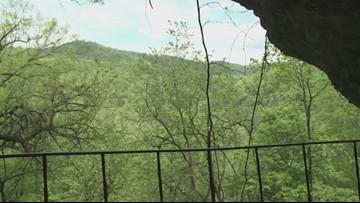 Weekend getaway? Arkansas' home to a luxury cave!