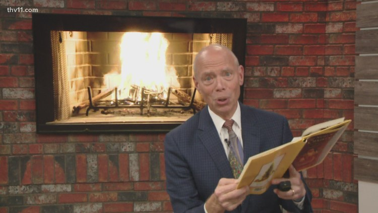 Craig O'Neill reads the 2021 Diamond Book Award nominees