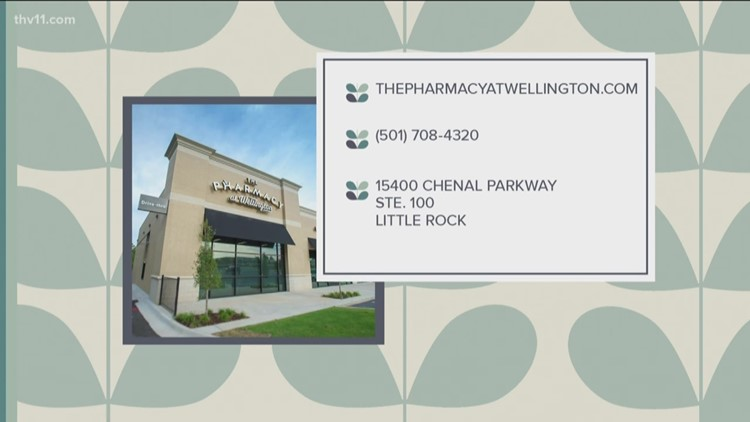 Shingles shot to become available at The Pharmacy at Wellington
