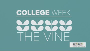 College Week | SAU Tech