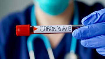 Nearly 8,000 negative coronavirus tests in Arkansas