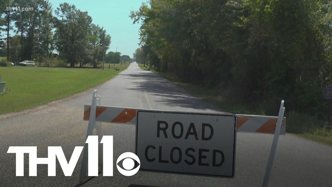 Ruptured pipeline in Hampton causes community evacuations