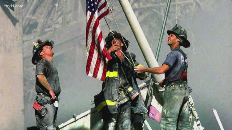 9/11 leaves legacy of helping firefighters battle cancer