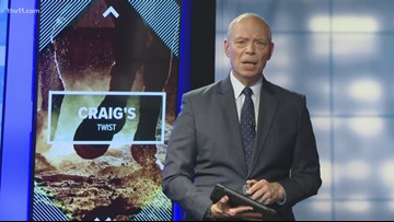 Craig's Twist: What is it about Omaha?