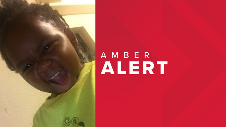 Missing 2 Year Old In Lonoke Co Found After Amber Alert Thv11 Com