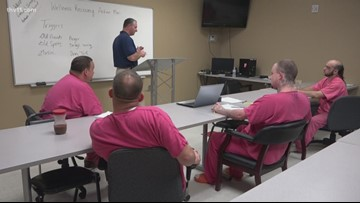 PACT project proving successful in Lonoke County