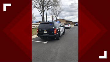 Conway police: Call about shooting at elementary was prank call from 6-year-old