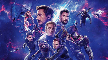 Get ready for all the emotions while watching Endgame