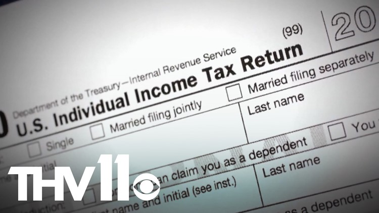 5 things Arkansans need to know about filing taxes amid COVID pandemic